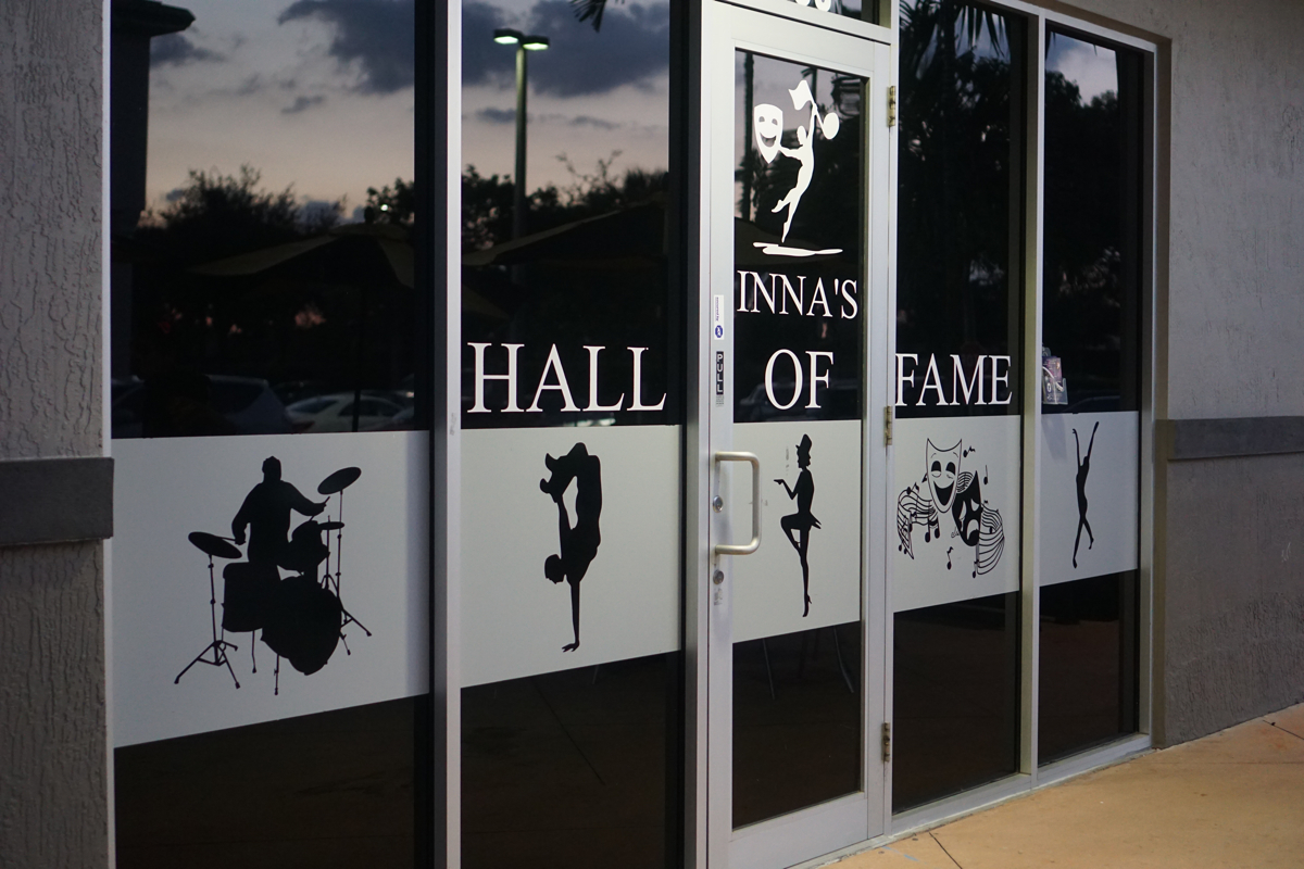 Contact Inna's Hall of Fame Performing Art Conservatory, Cooper City, Broward. We offer art classes, dance classes, theater, music lessons and aftercare.